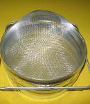 Фильтр D-200мм для мёда (оцинк.)